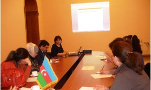 PIU conducted a training for NGOs participating in Harm Reduction Program